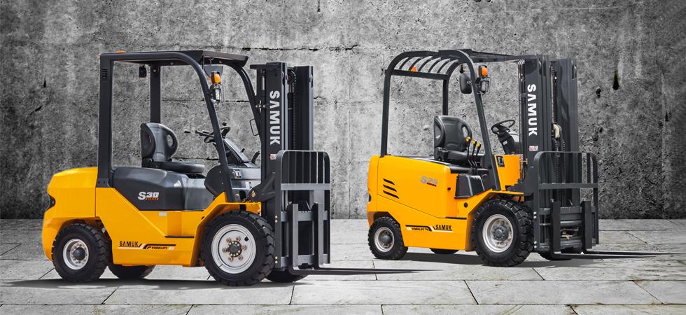 Vysokozdvižné vozíky Samuk_aligatorr automotive