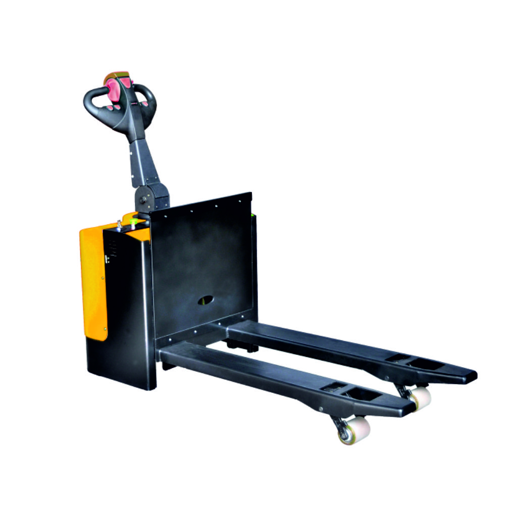 elektrický paletový vozík