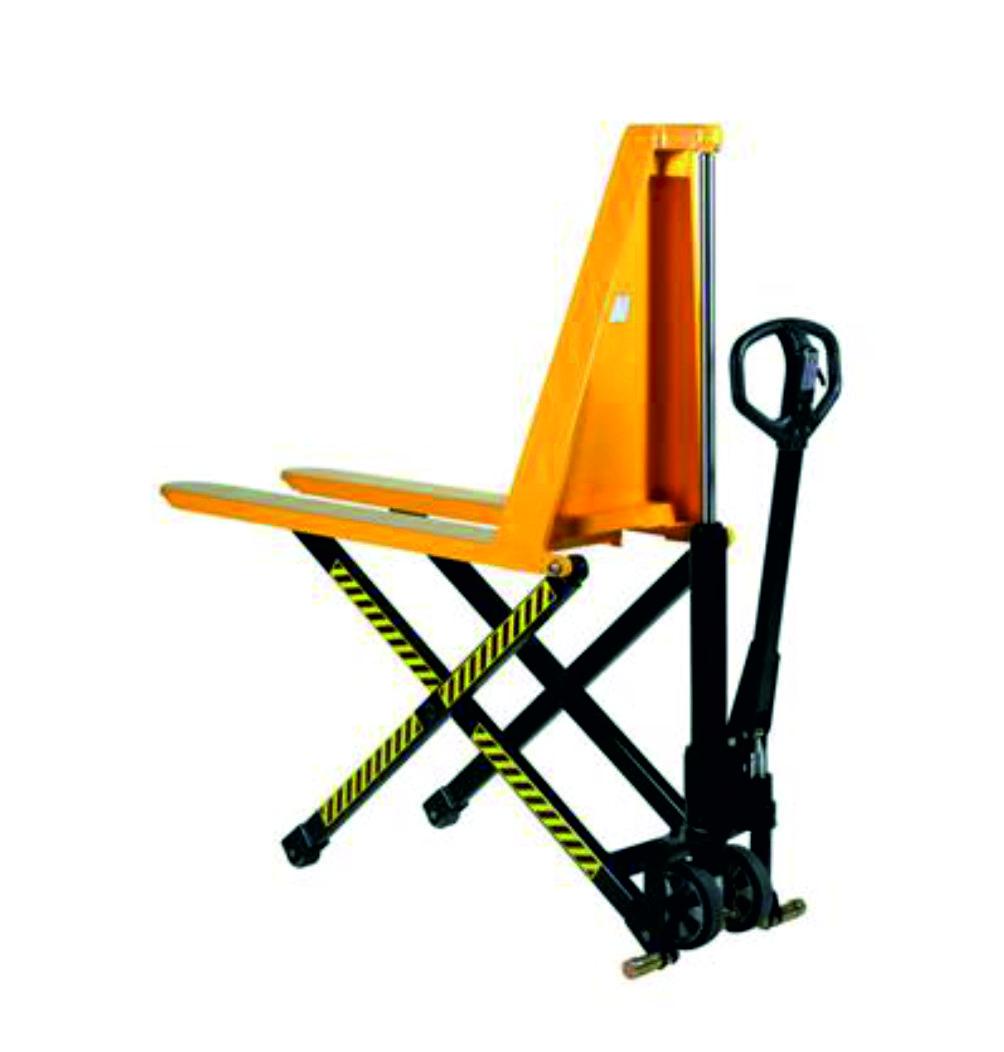 Nožnicový paletový vozík 1.5 tonový_aligatorr.sk
