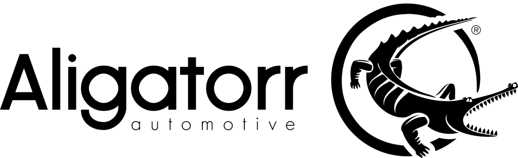 Logo Aligatorr Automotive