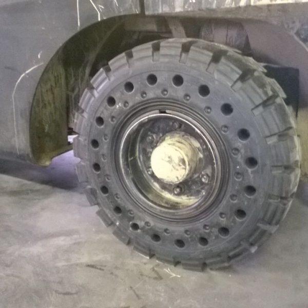 CST pneumatika