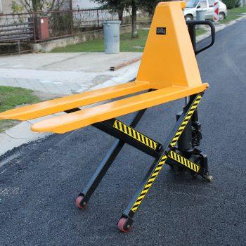 Nožnicový paletový vozík 1.5T