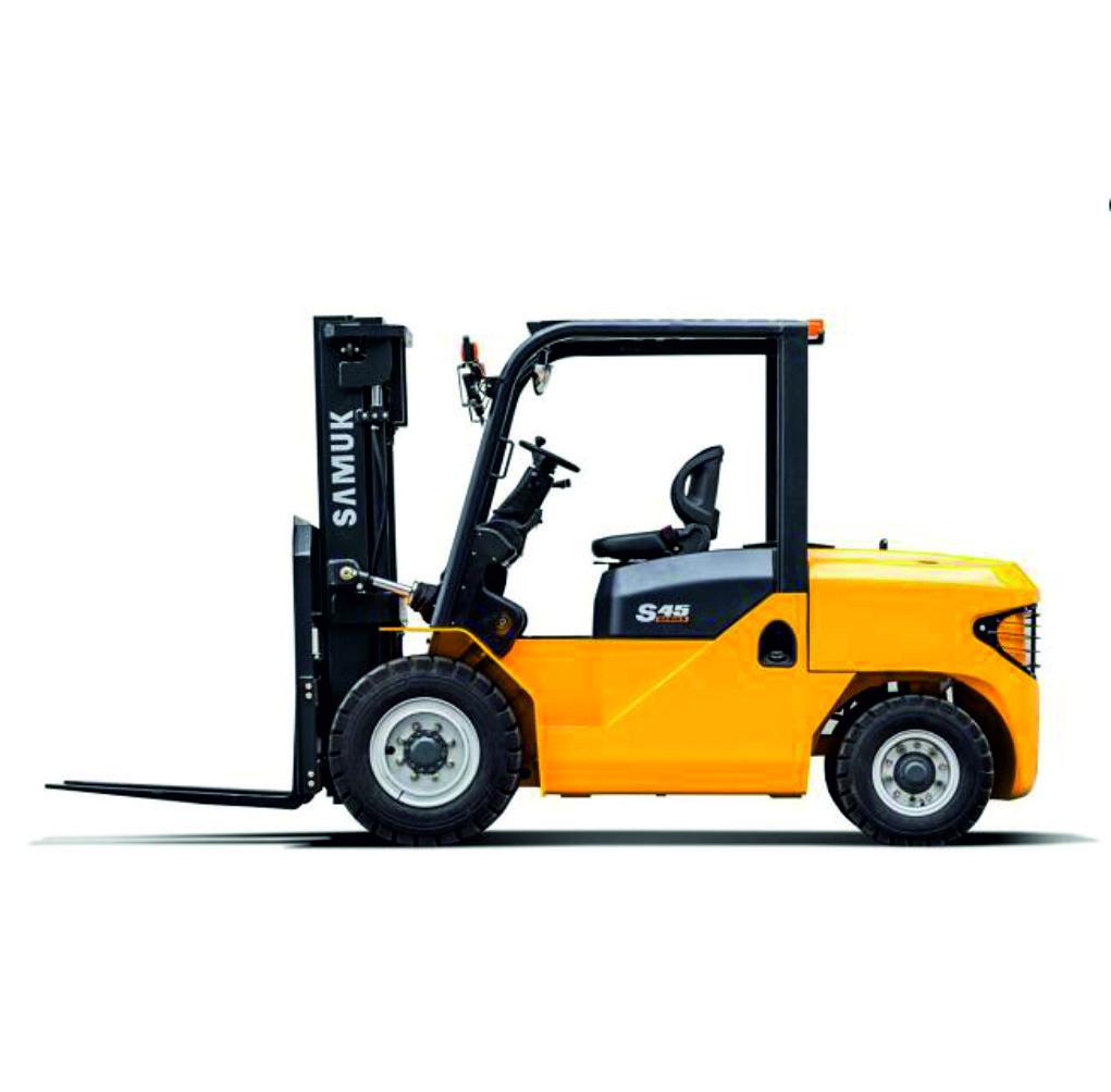 Vysokozdvižný vozík Samuk_diesel_4.0 - 5.0 t_aligatorr.sk