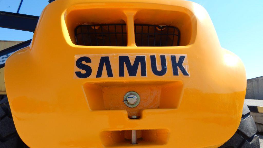 Samuk terénny_2WD_FD35T_C4WE3
