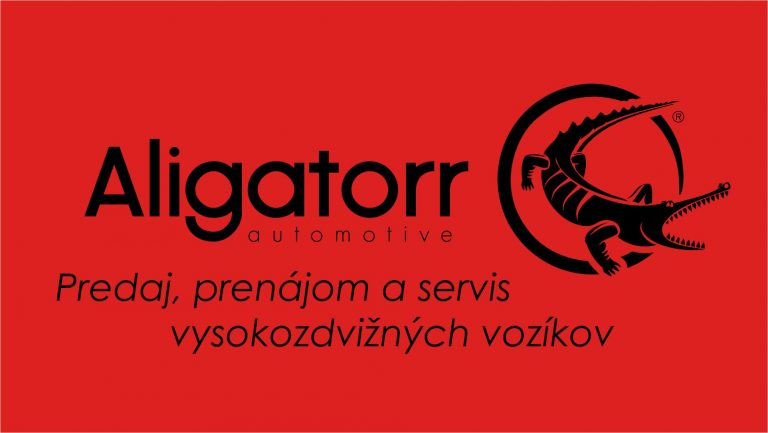aligatorr automotive_aligatorr.sk